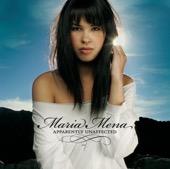 Maria Mena - Just Hold Me artwork