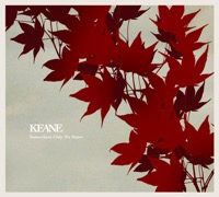 Keane - Somewhere Only We Know - EP