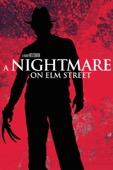 Wes Craven - A Nightmare On Elm Street  artwork