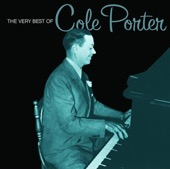 Various Artists - The Very Best of Cole Porter  artwork