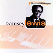 Ramsey Lewis - Priceless Jazz Collection: Ramsey Lewis  artwork