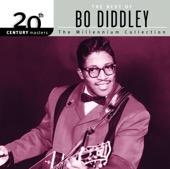 Bo Diddley (1955 Mono) - Bo Diddley