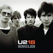 U2 - U218 Singles (Deluxe Version)  artwork