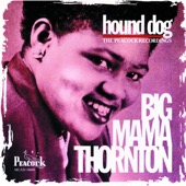 Hound Dog (Single) - Big Mama Thornton