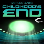 Arthur C. Clarke - Childhood's End (Unabridged)  artwork
