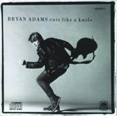 Bryan Adams - Straight from the Heart artwork