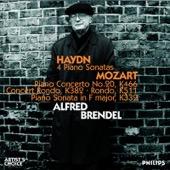 Alfred Brendel, Scottish Chamber Orchestra & Sir Charles Mackerras