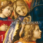 Peter Phillips & The Tallis Scholars - The Essential Tallis Scholars  artwork