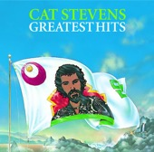 Cat Stevens - Cat Stevens: Greatest Hits  artwork