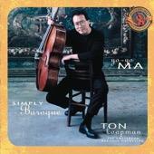 Yo-Yo Ma & Amsterdam Baroque Orchestra - Simply Baroque (Expanded Edition)  artwork