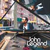 John Legend - Once Again  artwork