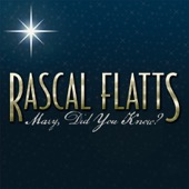 Mary, Did You Know? - Rascal Flatts Cover Art
