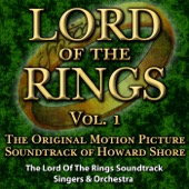 The Lord Of The Ring Singers & Orchestra - The Council of Elrond artwork