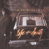 The Notorious B.I.G. - Life After Death (Deluxe Version)  artwork