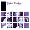 pochette album Sister Sledge: The Definitive Groove...