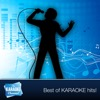 The Karaoke Channel - The Best Of Country Vol. - 165
