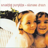 Smashing Pumpkins - Siamese Dream  artwork