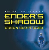 Orson Scott Card - Ender's Shadow (Unabridged)  artwork