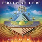 Earth, Wind & Fire - September artwork