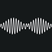 Arctic Monkeys - Do I Wanna Know?  artwork