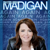 Cover to Kathleen Madigan's Madigan Again