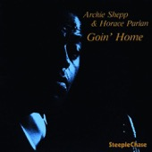 Archie Shepp & Horace Parlan - Goin' Home  artwork