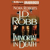 J. D. Robb - Immortal in Death: In Death, Book 3 (Unabridged)  artwork