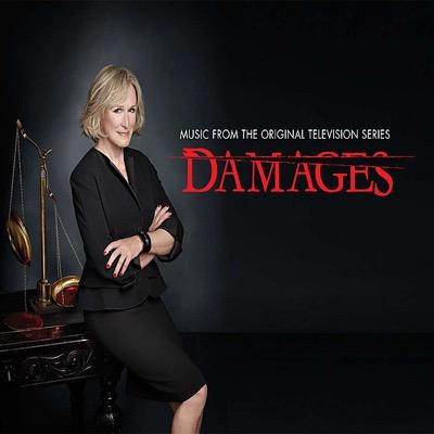 Damages/ダメージテーマソング