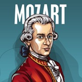 Various Artists - Mozart  artwork