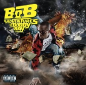 B.o.B - Airplanes (feat. Hayley Williams of Paramore) artwork
