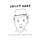 Jason Mraz - We Sing. We Dance. We Steal Things  artwork
