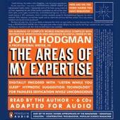 John Hodgman - The Areas of My Expertise  artwork