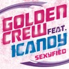 Sexyfied (feat. Icandy)