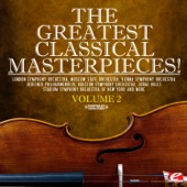 Various Artists - The Greatest Classical Masterpieces! Volume 2 (Remastered)  artwork