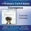 Courageous (Performance Tracks) - EP