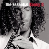 Kenny G - The Essential Kenny G  artwork