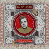 Cover to Patton Oswalt's Finest Hour
