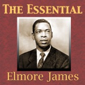 Elmore James - The Essential Elmore James  artwork