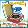pochette album Various Artists - '60 - '70 I Grandi Artisti.It - Volume 1 - Cd 2