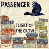 Flight of the Crow, Passenger