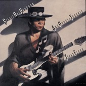 Stevie Ray Vaughan & Double Trouble - Texas Flood  artwork
