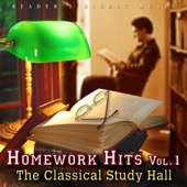 Arriaga String Quartet, Earl Wild & Virtuosi Di Praga - Reader's Digest Music: Homework Hits, Vol. 1 - The Classical Study Hall  artwork