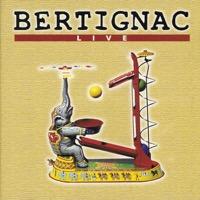 Louis Bertignac - Bertignac: Live