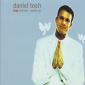 Cover to Daniel Tosh's True Stories I Made Up