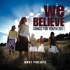 We Believe - Songs for Youth 2011