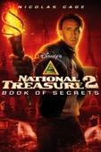 Jon Turteltaub - National Treasure 2: Book of Secrets  artwork