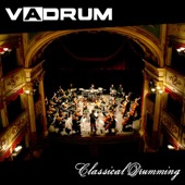 Vadrum - Classical Drumming  artwork