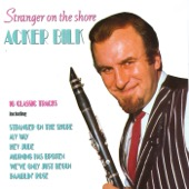 Acker Bilk - Stranger On the Shore  artwork