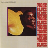 T-Bone Walker - T-Bone Blues  artwork