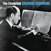 Various Artists - The Essential George Gershwin  artwork